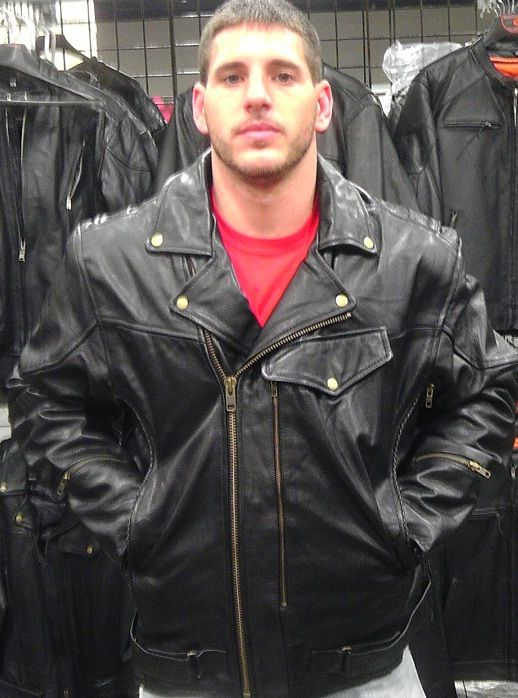 Dynamic Leather - Site - photo #17