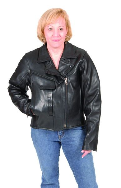 Dynamic Leather - Site - photo #5