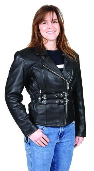 Dynamic Leather - Site - photo #3