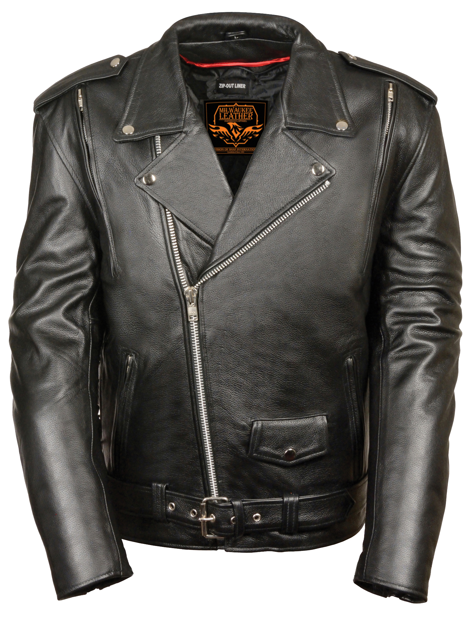 Dynamic Leather - Site - photo #11
